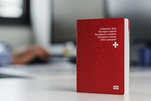 Naturalisation, passeport suisse
